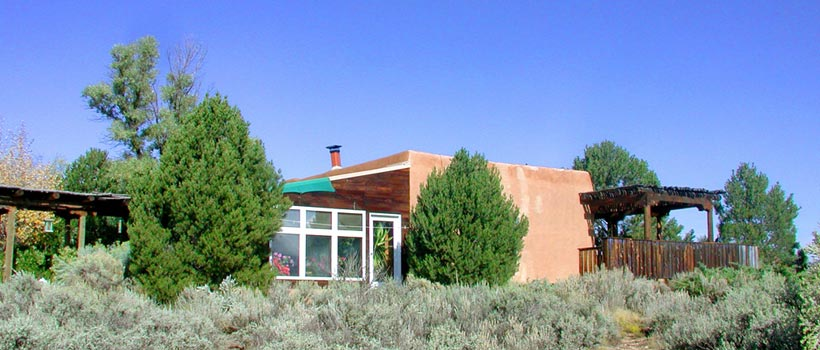 vacation rentals Taos new Mexico