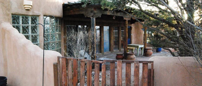 Taos vacation rental homes
