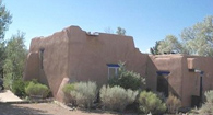 vacation rental in Taos